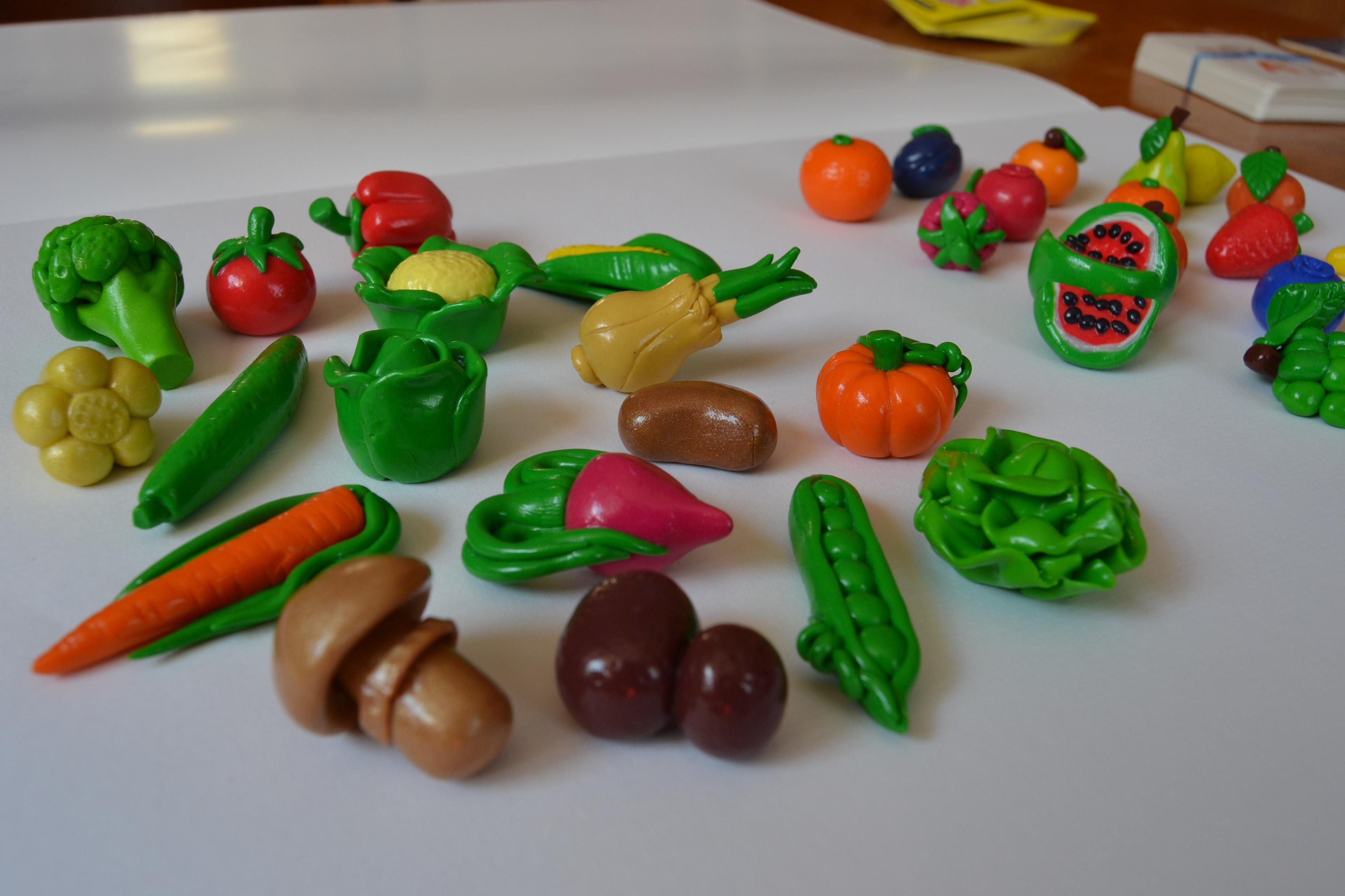 slovní zásoba - ovoce a zelenina