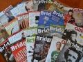 časopisy k zapůjčení